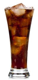 zero calories in coke