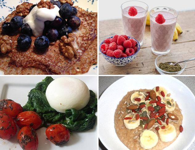 breakfasts-selection