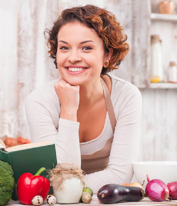 Eat Well Be Well program